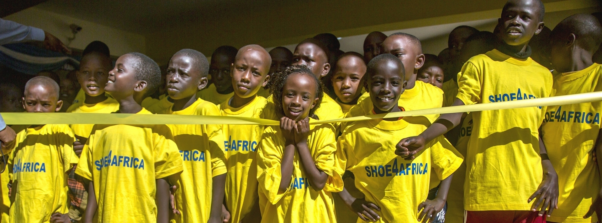Educating Africa's future