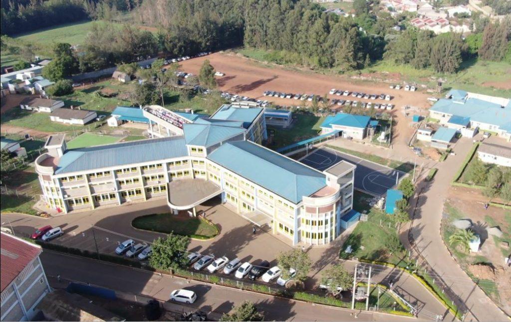 shoe4africachildrenshospital